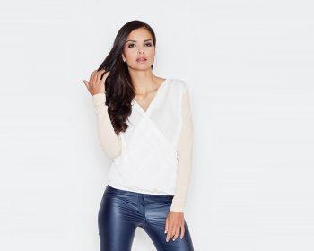 Blúzky a dámske saká Základ šatníka každej modernej ženy