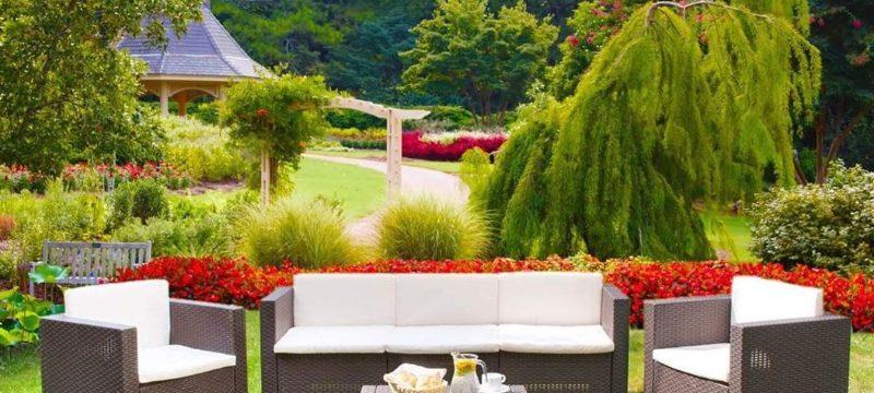 Dokonalý relax na záhrade i doma? Doprajte si pohodlné závesné kreslo!