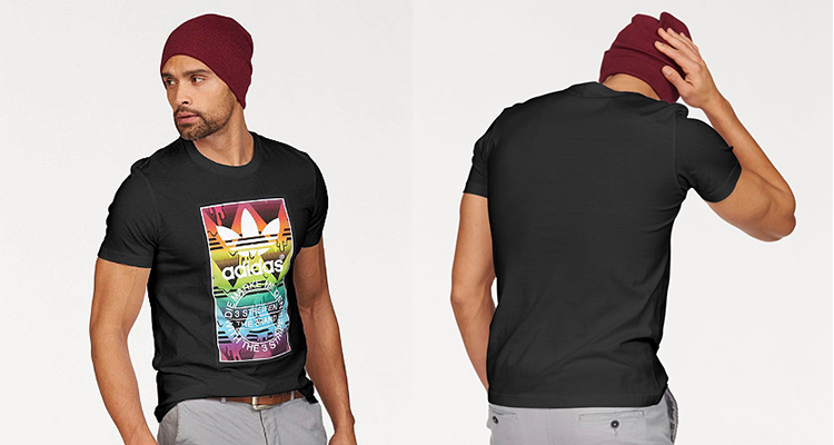 ánske tričko Adidas Originals