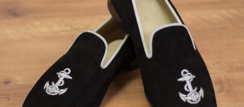 Prestaňte iba snívať a nechajte si ušiť topánky presne podľa svojich predstáv