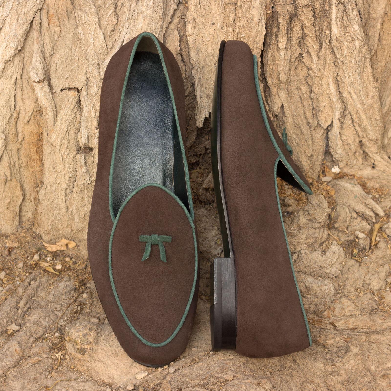 cafafcc5af46 Prestaňte iba snívať a nechajte si ušiť topánky presne podľa svojich  predstáv