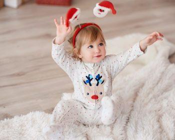 V tomto oblečení bude vaše bábätko vyzerať rozkošne