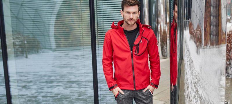 Pánska zimná bunda nemusí byť drahá - presvedčte sa sami
